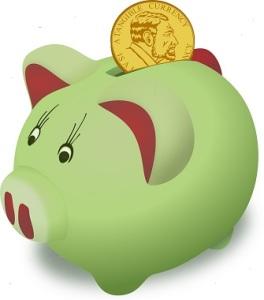 Sparen mit den aktuellen Zinsen