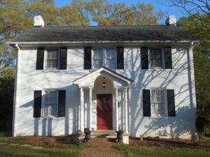 Mit einer Denkmalimmobilie Steuer sparen